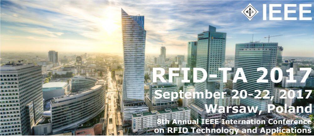 IEEE RFID-TA 2017